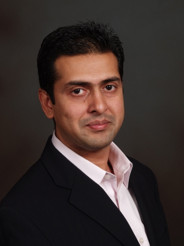 Grid4C expands leadership with addition of industry veteran and innovator Musaddeq Khan (MK) as its Chief Revenue Officer to accelerate growth. (Photo: Business Wire)