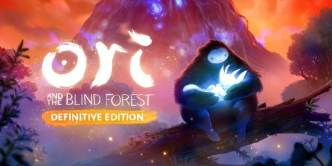 Explore the mysterious and beautiful forest of Nibel in the visually stunning action-platformer Ori and the Blind Forest: Definitive Edition, developed by Moon Studios and published by Xbox Game Studios. The Definitive Edition is scheduled to launch on Nintendo Switch on Sept. 27, and will also include numerous new features. (Photo: Business Wire)