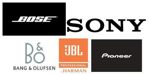 Premium Audio Brands (Graphic: Business Wire)
