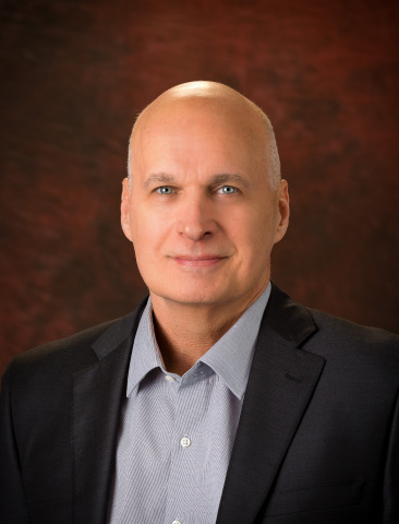UNIPOWER Announces New Executive Vice President of Sales, Frank DeLattre (Photo: Business Wire)