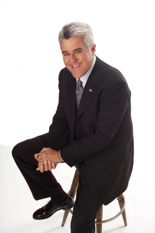 Jay Leno brings his stand-up comedy to The Event Center at Rivers Casino Pittsburgh on Thursday, Sept. 19, at 8 p.m. Tickets are on sale now. (Photo: Business Wire)