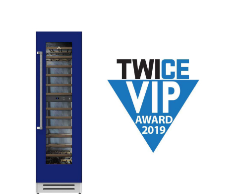 Hestan is recognized as a TWICE VIP (Very Important Product) Awards recipient for the third consecutive year. (Photo: Business Wire)