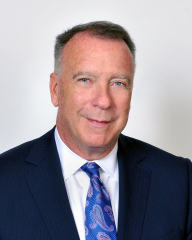 Dick Dowd, Executive Vice President (Photo: Business Wire)