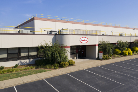 """""""Henkel is the largest operation in the South-Central Kentucky Industrial Park, and the Henkel Bowling Green plant is the largest laundry plant in the company."""" (Photo: Business Wire)"""