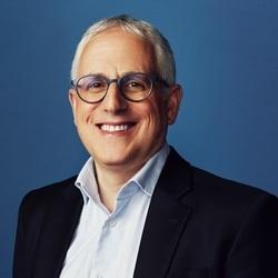 Jonathan Auerbach (Photo: Business Wire)