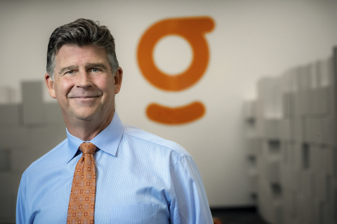Jeff Cashman joins GreyOrange as COO (Photo: Business Wire)