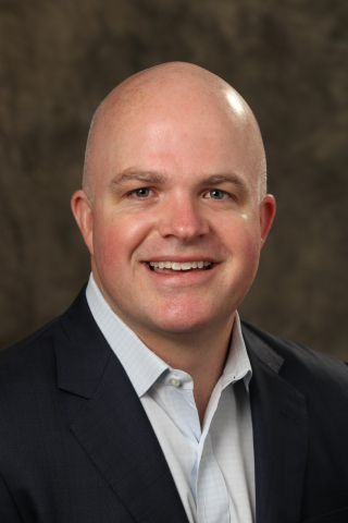 Payton Mayes, JPI's new executive vice president and regional managing partner of its central region. (Photo: Business Wire)