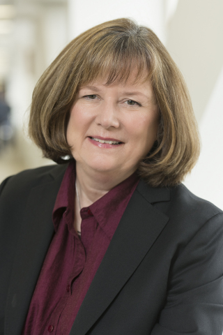Lorie Wigle is vice president in the Architecture, Graphics and Software Group and general manager of Platform Security Product Management at Intel Corporation. (Credit: Intel Corporation)