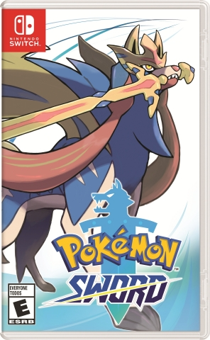 Pokémon Sword and Pokémon Shield launch exclusively for Nintendo Switch on Nov. 15 at a suggested retail price of $59.99 each. (Photo: Business Wire)