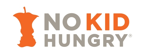 No child should go hungry in America, but 1 in 6 kids will face hunger this year. No Kid Hungry is ending childhood hunger through effective programs that provide kids with the food they need. No Kid Hungry is a campaign of Share Our Strength, an organization working to end hunger and poverty. (Photo: Business Wire)