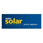 CEO of Tigo Presenting Intelligent Solar with SICES at Intersolar South America 2019 in Brazil