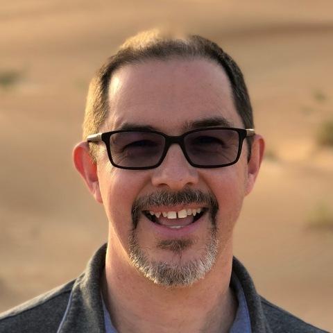 Jim Gemmell, Ph.D., Chief Technology Officer, Aural Analytics (Photo: Business Wire)