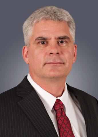 Jim Fier (Photo: Business Wire)