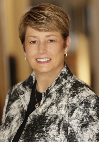 Lorrie Norrington (Photo: Business Wire)