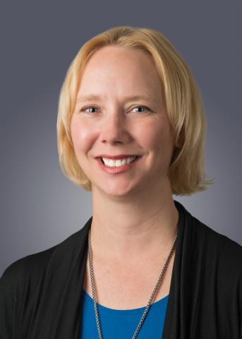Tracy Embree(照片:美国商业资讯)