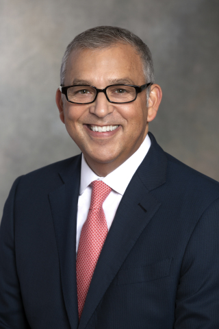 Bill Pappas (Photo: Business Wire)