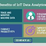 Benefits of IoT Data Analytics