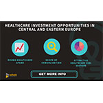 Healthcare investment opportunities in Central and Eastern Europe.