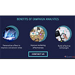 BENEFITS OF CAMPAIGN ANALYTICS