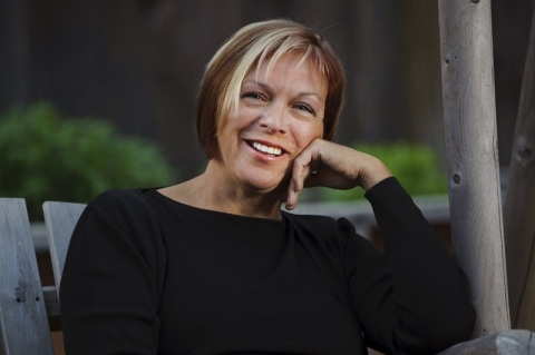 Gill Campbell (Photo: Business Wire)