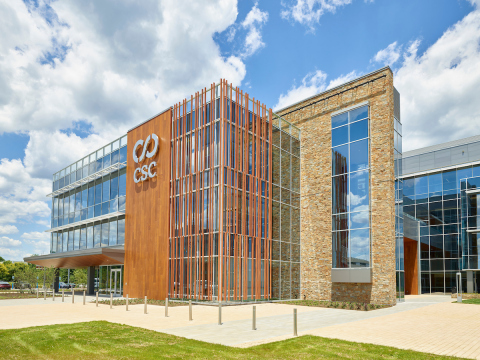 CSC has been named a Top Workplace for the 13th consecutive year. (Photo credit: Jim Graham)