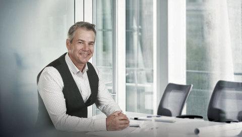 PrairieFire Wealth Planning founder and CEO Matt C. Meline, CFP® (Photo: Business Wire)