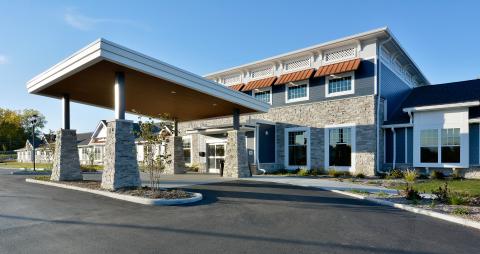 Ignite Medical Resort, Kansas City (Photo: Business Wire)