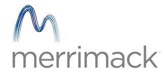 Merrimack Pharmaceuticals logo