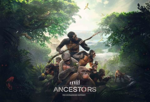 Private Division and Panache Digital Games today launched Ancestors: The Humankind Odyssey for PC on the Epic Game Store. Ancestors: The Humankind Odyssey, is the debut title from Panache Digital Games, the independent development studio co-founded in 2014 by Patrice Désilets, the original creative director behind Assassin's Creed. In the game, players relive the early stages of human evolution millions of years ago, battling a harsh and brutal world to ensure the future of their lineage. (Photo: Business Wire)