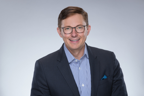 Jim Taylor, President of Arby's (Photo: Business Wire)