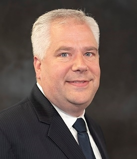 Darigold selects Richard Scheitler as its new Chief Information Officer. (Photo: Business Wire)