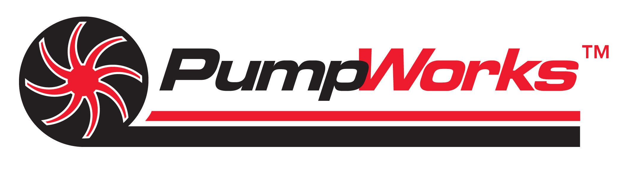 PumpWorks Unveils New PWA-SL – a Metallic Sealless ANSI Pump