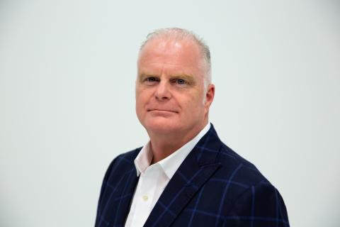 David Connor - massAV's New Director of Sales, Business Development (Photo: Business Wire)