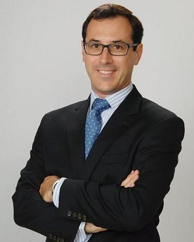 Marc Juan Lopez, CFO of MONAT Global (Photo: Business Wire)