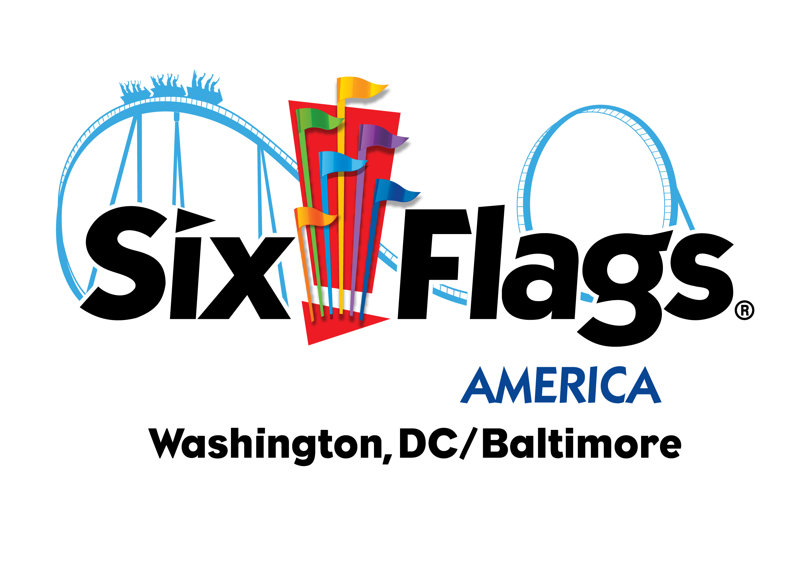 Dmv S Tallest Fastest Pendulum Ride Coming To Six Flags America In 2020 Business Wire