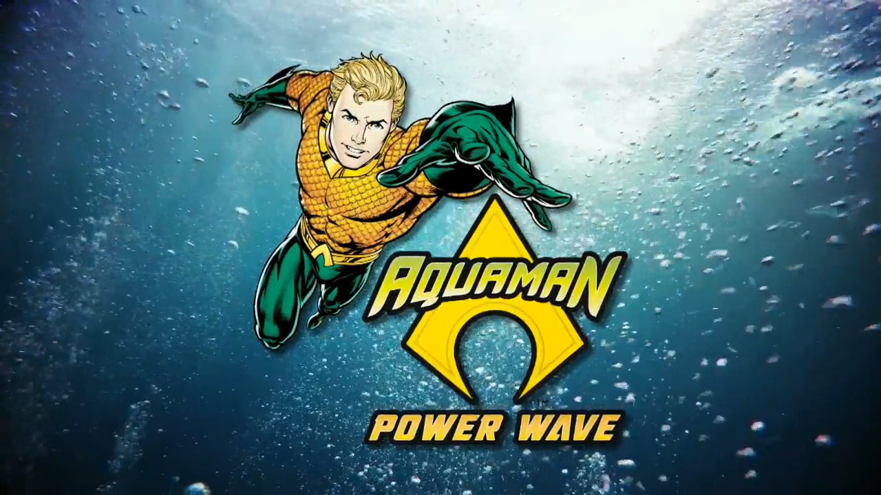Six Flags Over Texas, the Thrill Capital of Texas, announces details about its 15th coaster—AQUAMAN: Power Wave. The first-of-its-kind, in North America, water coaster will debut next year.