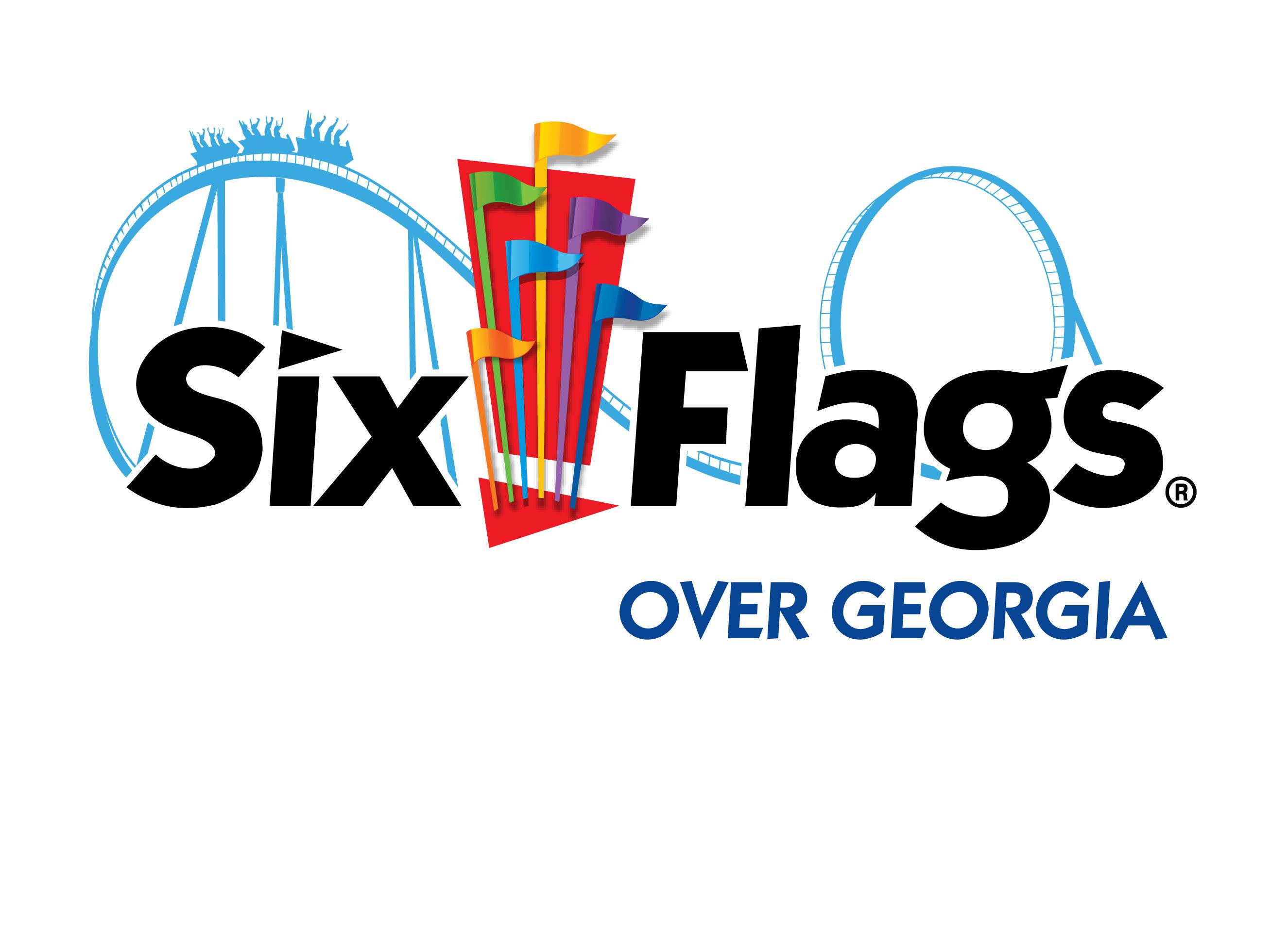 Six Flags Over Georgia Hurricane Harbor Posts Facebook