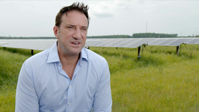 Video clips from SunEnergy1 CEO Kenny Habul