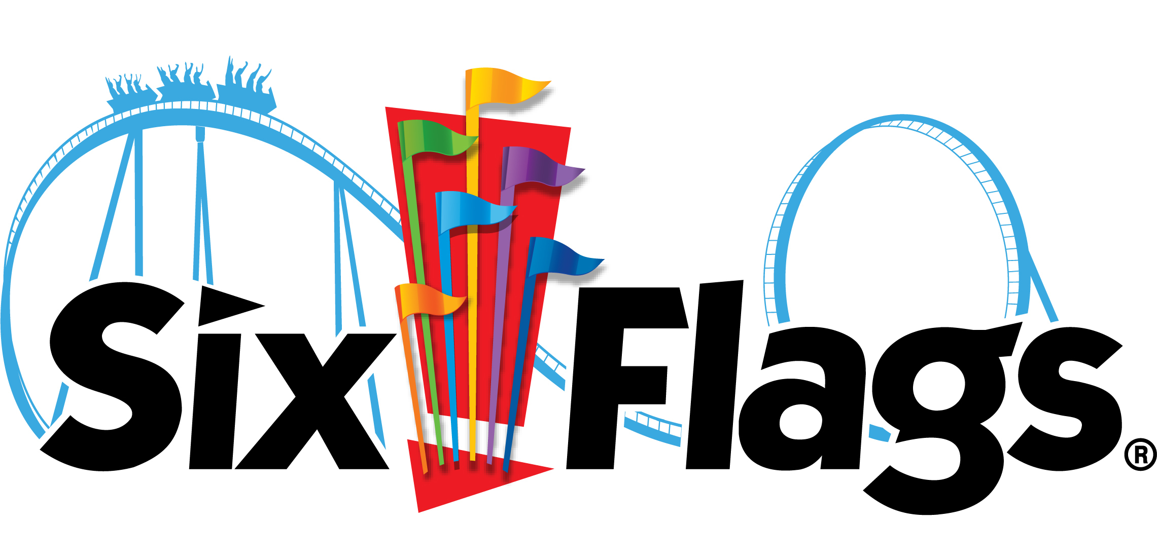 Record Breaking Coasters State Of The Art Waterslides And Immersive Family Thrills Headed To Six Flags Parks In 2020 Business Wire