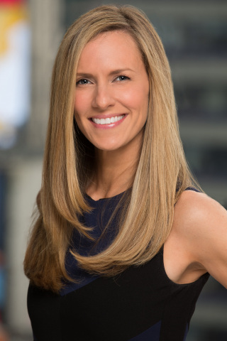 Julia Phelps has been named Executive Vice President, Chief Communications and Corporate Marketing Officer, ViacomCBS. (Photo: Asa Mathat)