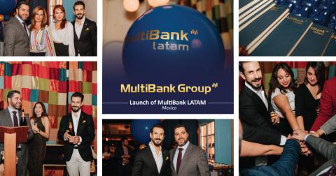 MultiBank LATAM Opening Ceremony (Photo: Business Wire)