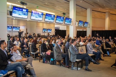 The World Safety Summit on Autonomous Technology, which is open to the public, aims to increase consumer awareness on how autonomous vehicles will revolutionize transportation. (Photo: Business Wire)