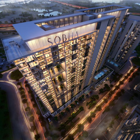 One Park Avenue – Sobha Realty (Photo: AETOSWire)