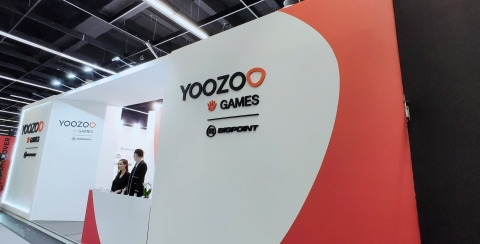 YOOZOO Games attends Gamescom 2019 (Photo: Business Wire)