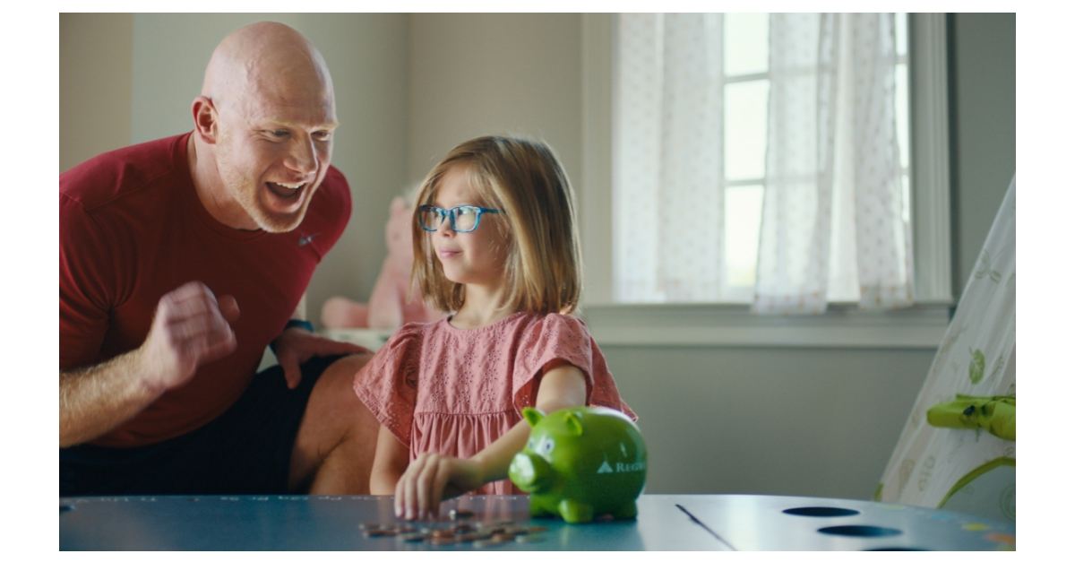 Regions Bank Celebrates a Different Kind of Greatness in Yearly SEC Tour and New Ads