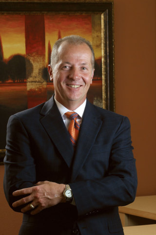 Ralph Tapscott named new President and COO of Horizon Community Bank (Photo: Business Wire)
