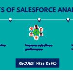 Benefits of Salesforce Analytics