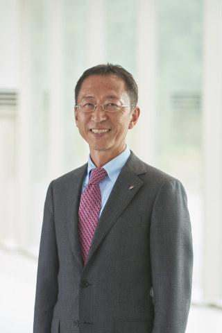 Satoru Akama, CEO and President, Goodman Global Group, Inc. (Photo: Business Wire)