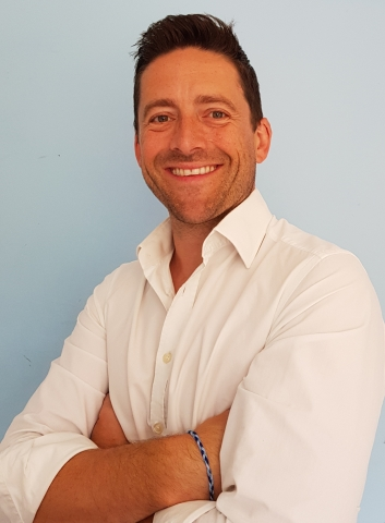GlobalWebIndex adds James Scott to executive team in a global role of Chief Commercial Officer. (Photo: Business Wire)