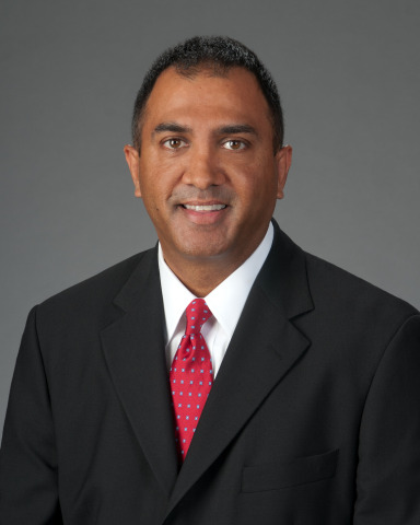 Sandesh Patel, SVP, State Bank of Texas (Photo: Business Wire)
